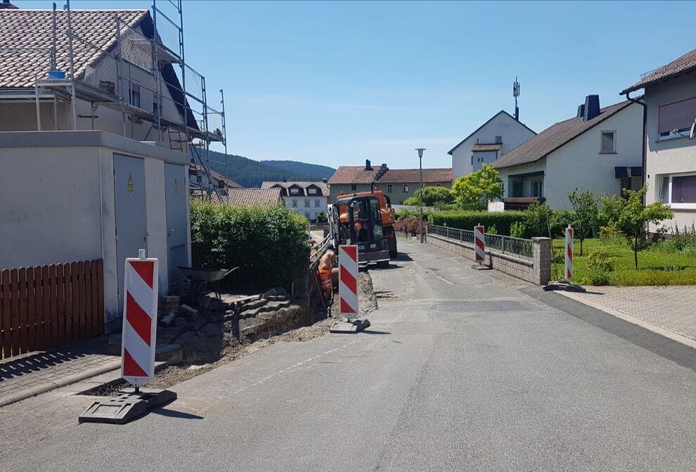Straßensanierung_Parkstraße_Gundelsdorf,